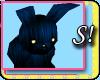 S! Heartless Bunny
