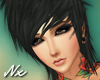 |Nx| Vx Emo Gray Hair