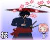 Sasuke Japanese outfit