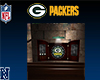 Packers Dart Board