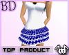 [BD]Starlit Dress