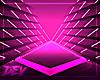 !D Pyramid Pink