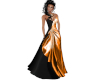 All Hallows Eve Gown