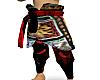 (Judg)Ninja Pants