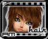 [AM] Shyla Brown Hair