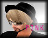 -PINK- Hat & Hair #2