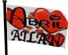 ABRIL Y AILAN