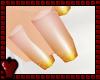 -A- G Autumn Gold Nails