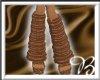 *00*Brown Loose Socks