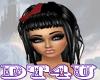 DT4U Goth Mel black