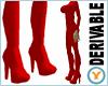 Pamela: Bodysuit (boots)