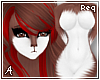 A| Misa Furry Skin v3(F)