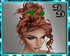 Clover Hair- Auburn