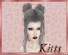 Kitts* Grey Ariel