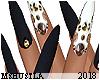 Cardi B Nails..V8