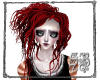 SB Red Rag Doll
