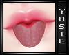 ~Y~Tongue