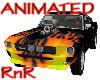 ~RnR~BLOWN MUSTANG GT500