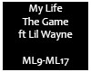 MY LIFE - THE GAME P2