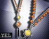 [Yel] Ana necklace