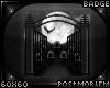 Nocturnal Graveyard