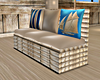 ♡ Plank Couch
