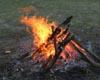 Small Campfire Sound