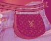 JUJU*Designer Bag Belt