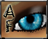 [AF] Ocean Blue Eyes