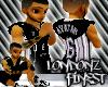 [LF] Black Jersey