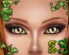 *G Ginger Eyebrows (f)