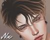 ✔ Damien Dark Blonde