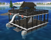 Wolf Lagoon Party Barge