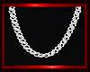 Diamond Silver Chain