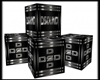 DSOUND custom cubes