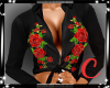 Shirt Flowers two