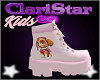 Kids Paws Boots
