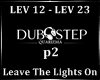 Leave The Lights On P2