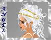 ~A~Greek Goddess White G