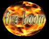 fire boom