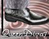 [QD7]Formals Silver Grey