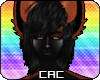[CAC] LemurRed M Hair