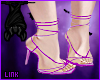 [L] Christmas Party Heel