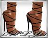 Black Shoes Stiletto  2