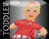 Sally Sitting Toddler G