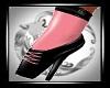 Larusha Shoes pink