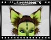 [P] Peridot Ears V3