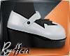 Light Devil Shoes