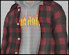 OFF Flannel