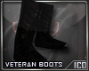 ICO Dark Veteran Boots